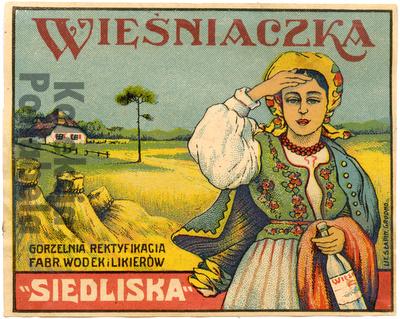 Siedliska - WieśniaczkaW