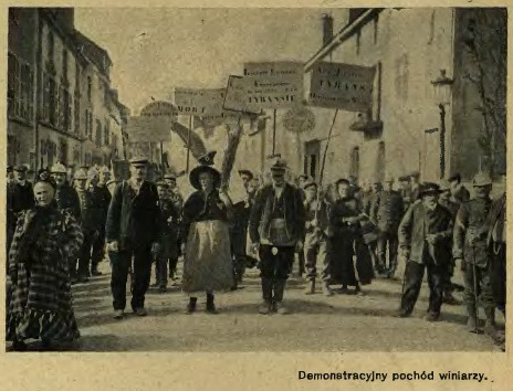 Szampan - 1911 1