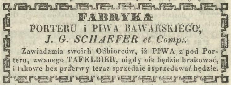 1847 - Schaefer