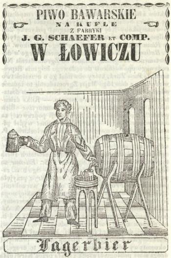 1848 - Łowicz