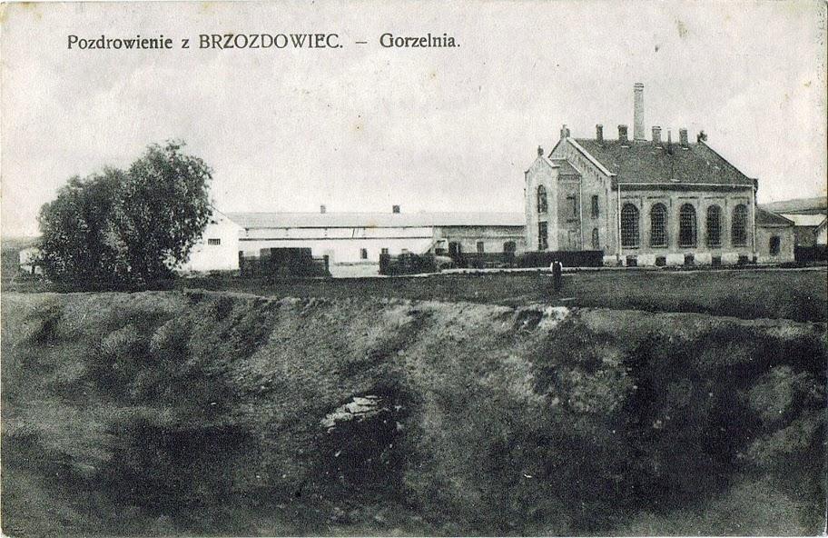 1915 Brzozdowce