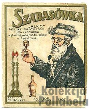 Alko SzabasówkaW