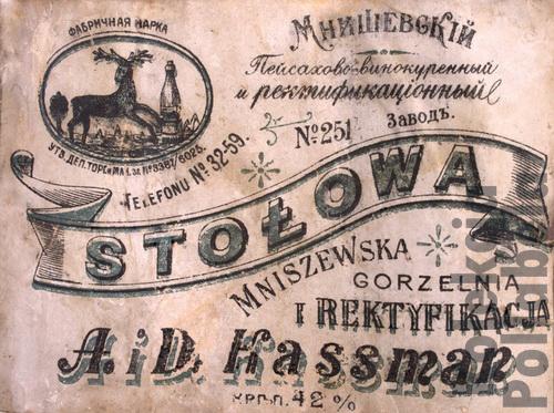 Kassman Stołowa 500W