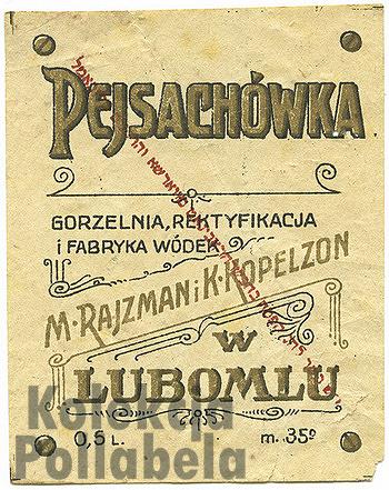 Luboml - Pejsachówka1W