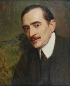 Mieczysław Srokowski