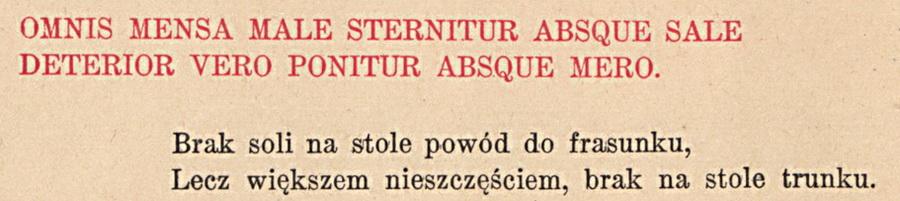 Sentencja - wino1