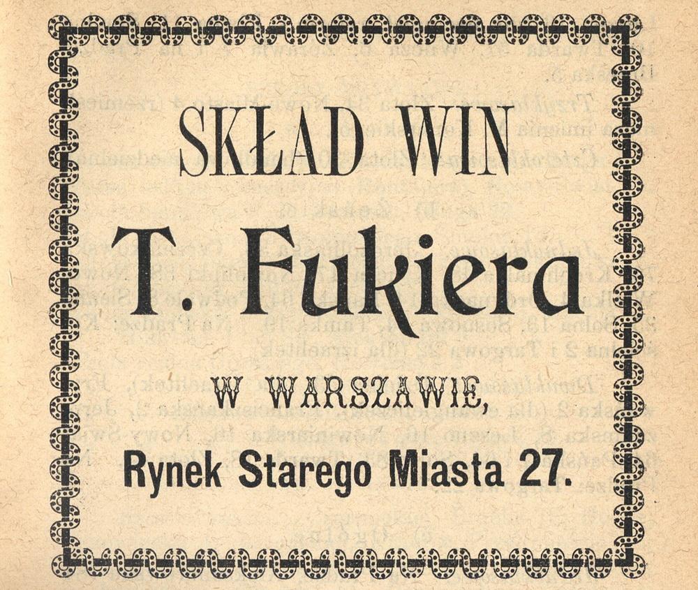 1897 Fukier