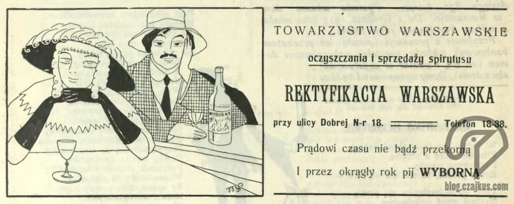 1913 RW Wyborna W2