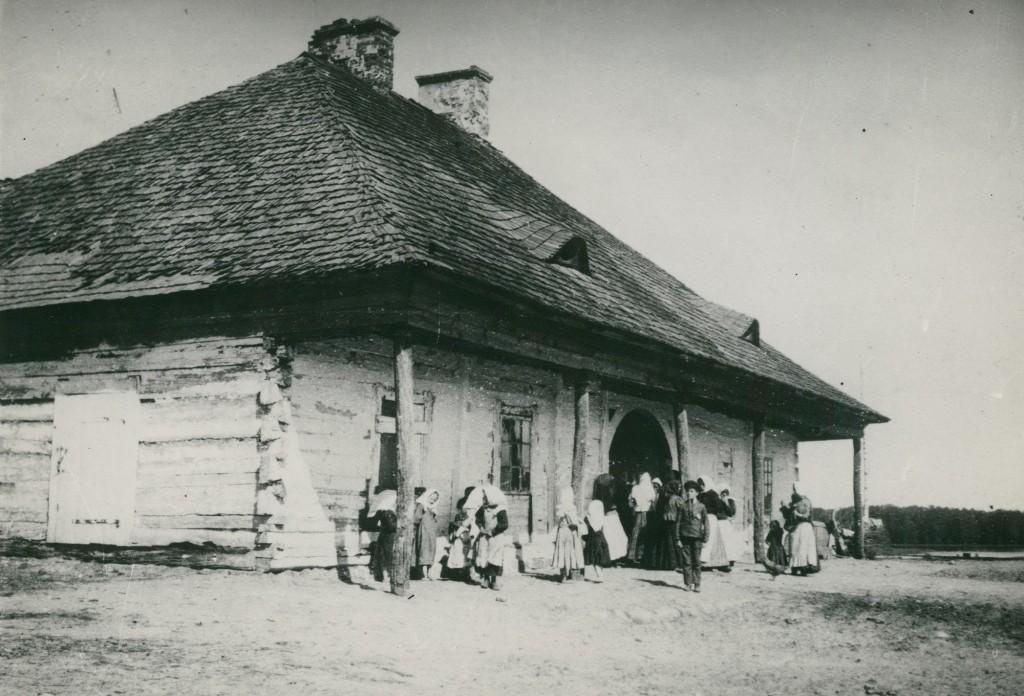 1915 ok Karczma wPodlodowie3