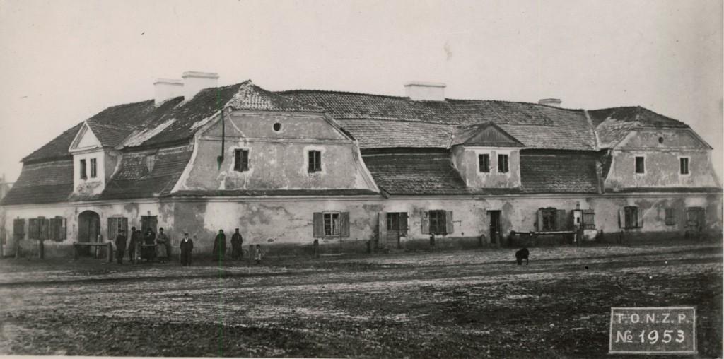 1918 przed- Karczma wKarczewie ok