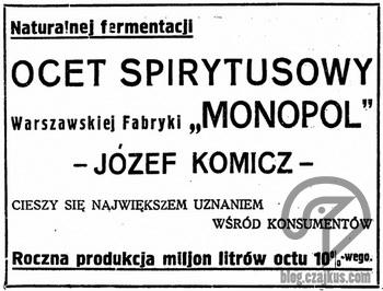 1930 Ocet Monopol2