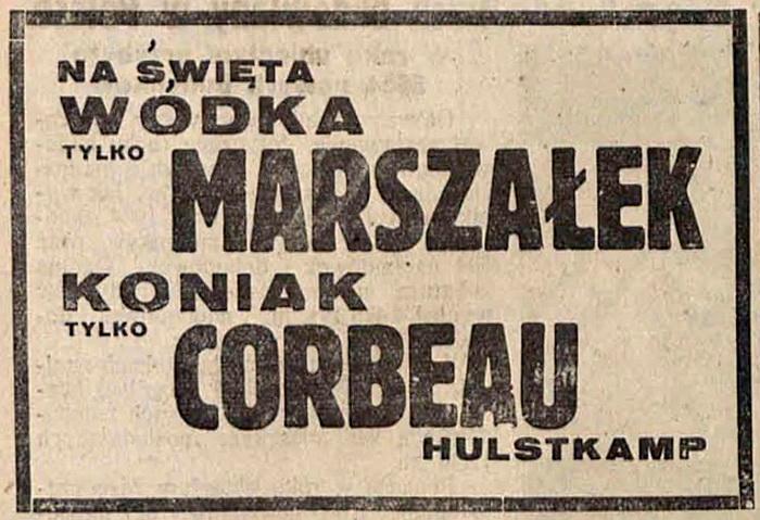 1935 - Marszałek