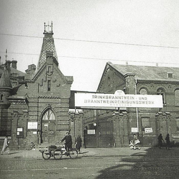 1940 - Koneser