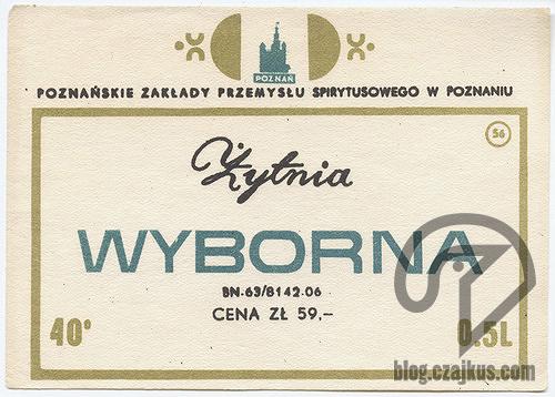 3. Wyborna PoznańW