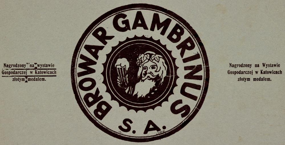 Browar Gambrinus