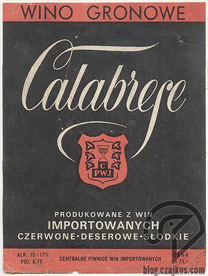 Calabrese