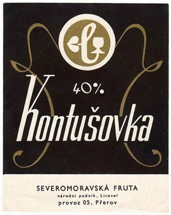 Kontusovka 350 ok