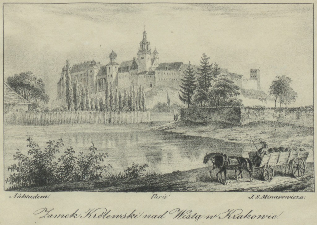 Kraków1836 r.2