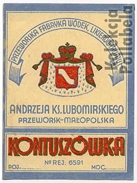 Lubomirski - Kontuszówka2