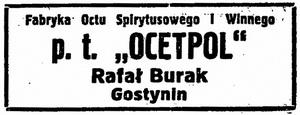 Ocetpol300