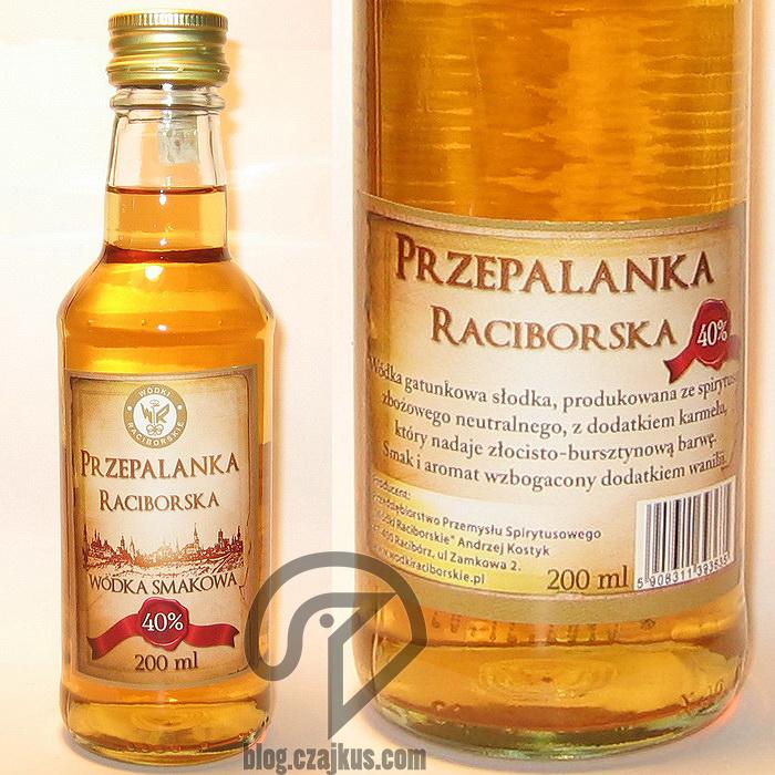 Przepalanka Raciborska