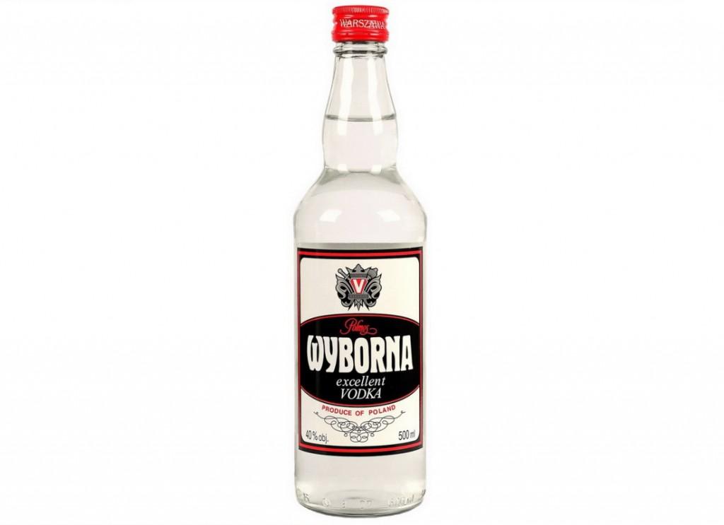Wyborna Polmos Warszawa ok