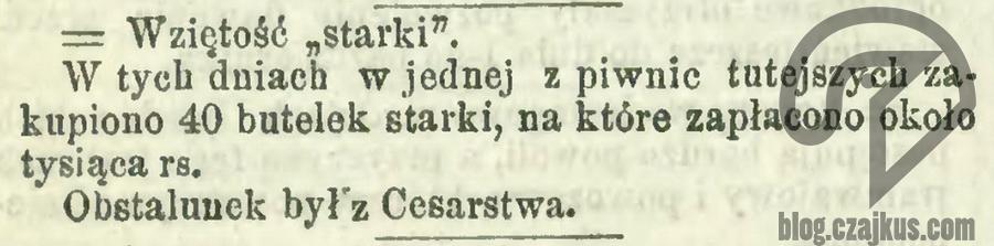 1883 Starka