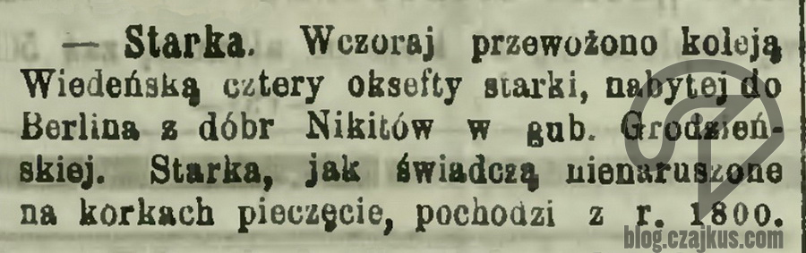 1892 Starka