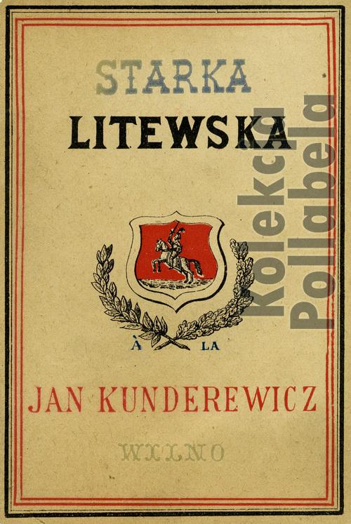 Starka KunderewiczW