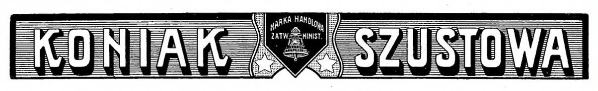 1926 - Szustow, Warszawa