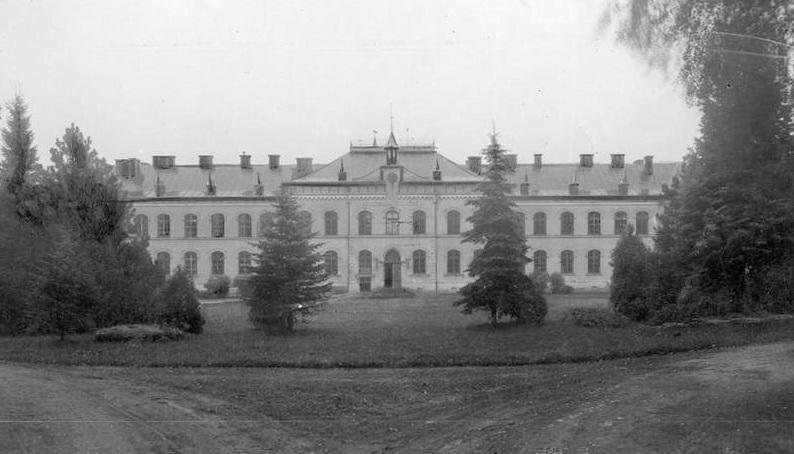 1934r. Dublany