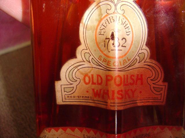 Baczewski whisky6