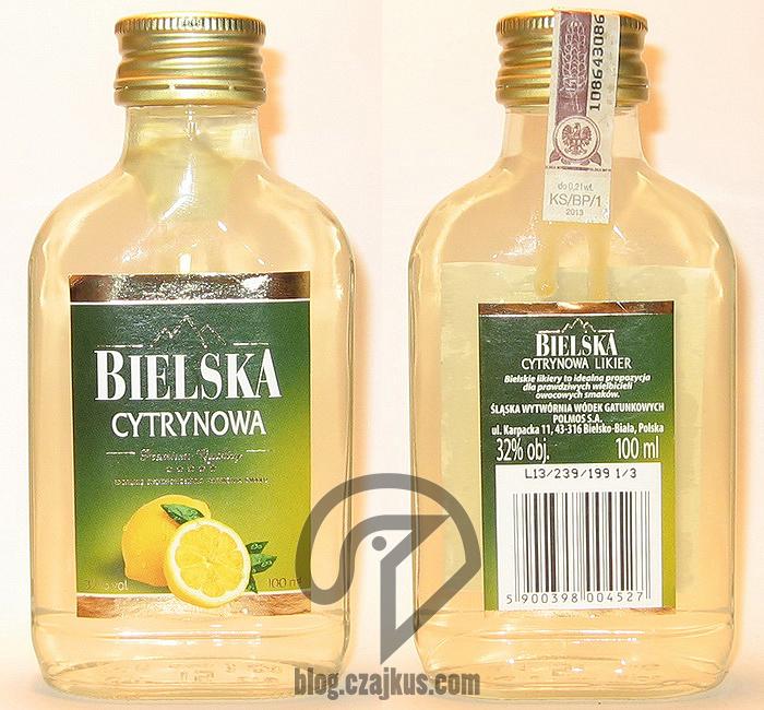Bielska Cytrynowa