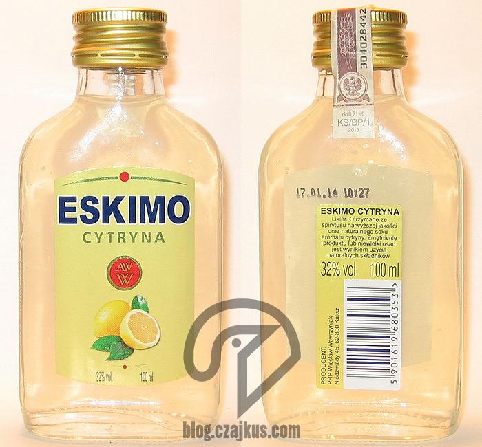 Eskimo Cytryna