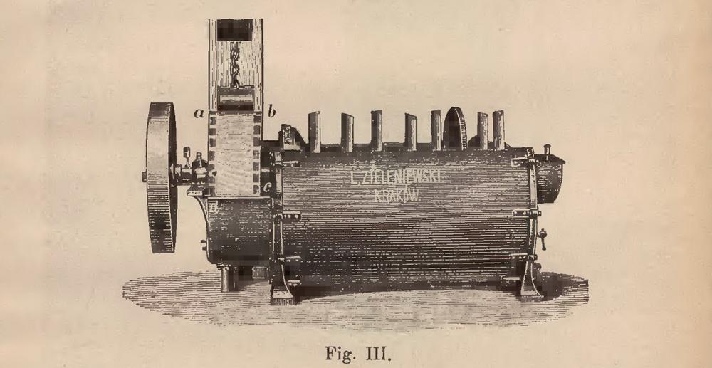 Fig 3 Płuczka