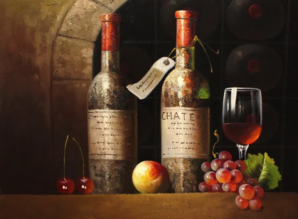 Obraz wino2s
