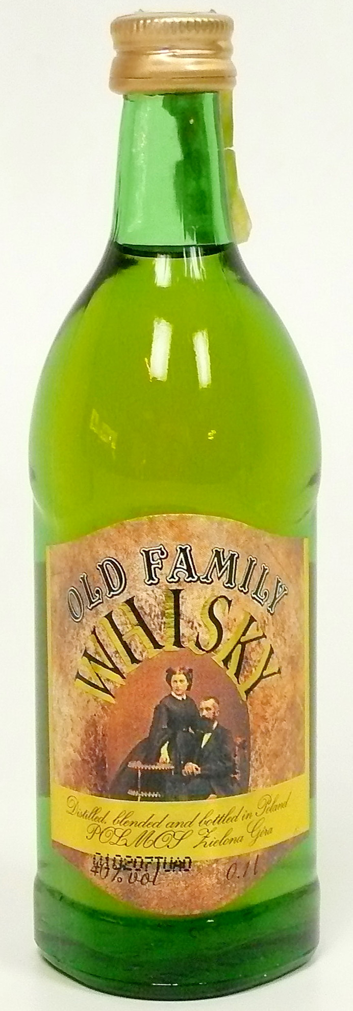 Old Family Whisky1