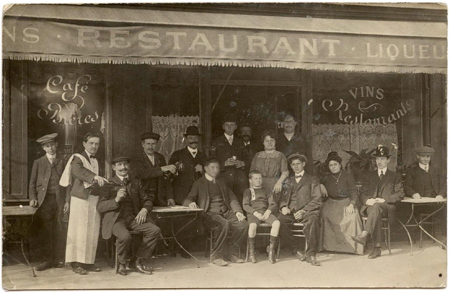 Paryż Restauracja1W