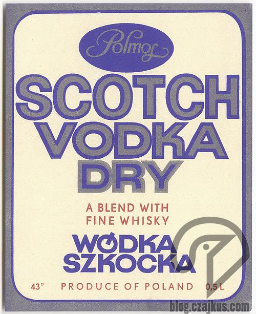 ScotchVodkaDry500W