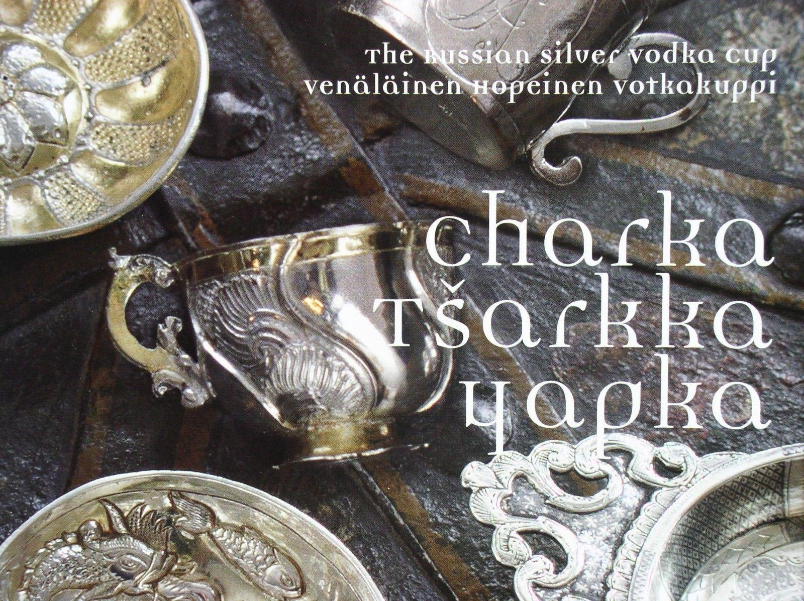 Charka book