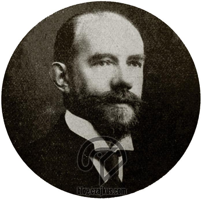 Mikołaj SzustowW