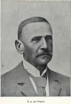 Jan Popiel 300
