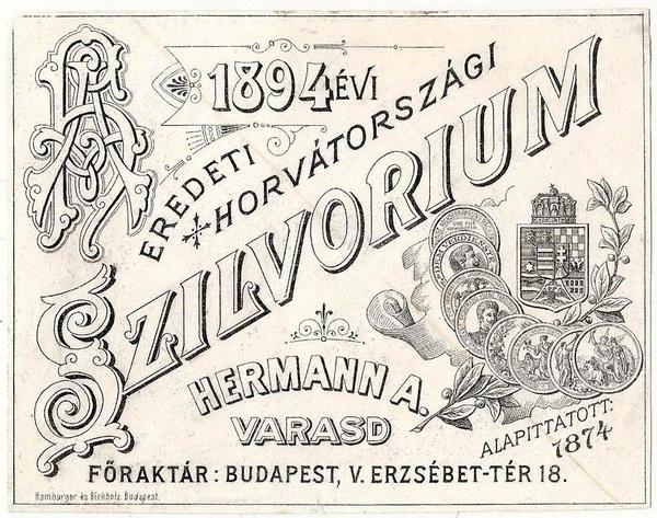 Węgierska Śliwowica 600