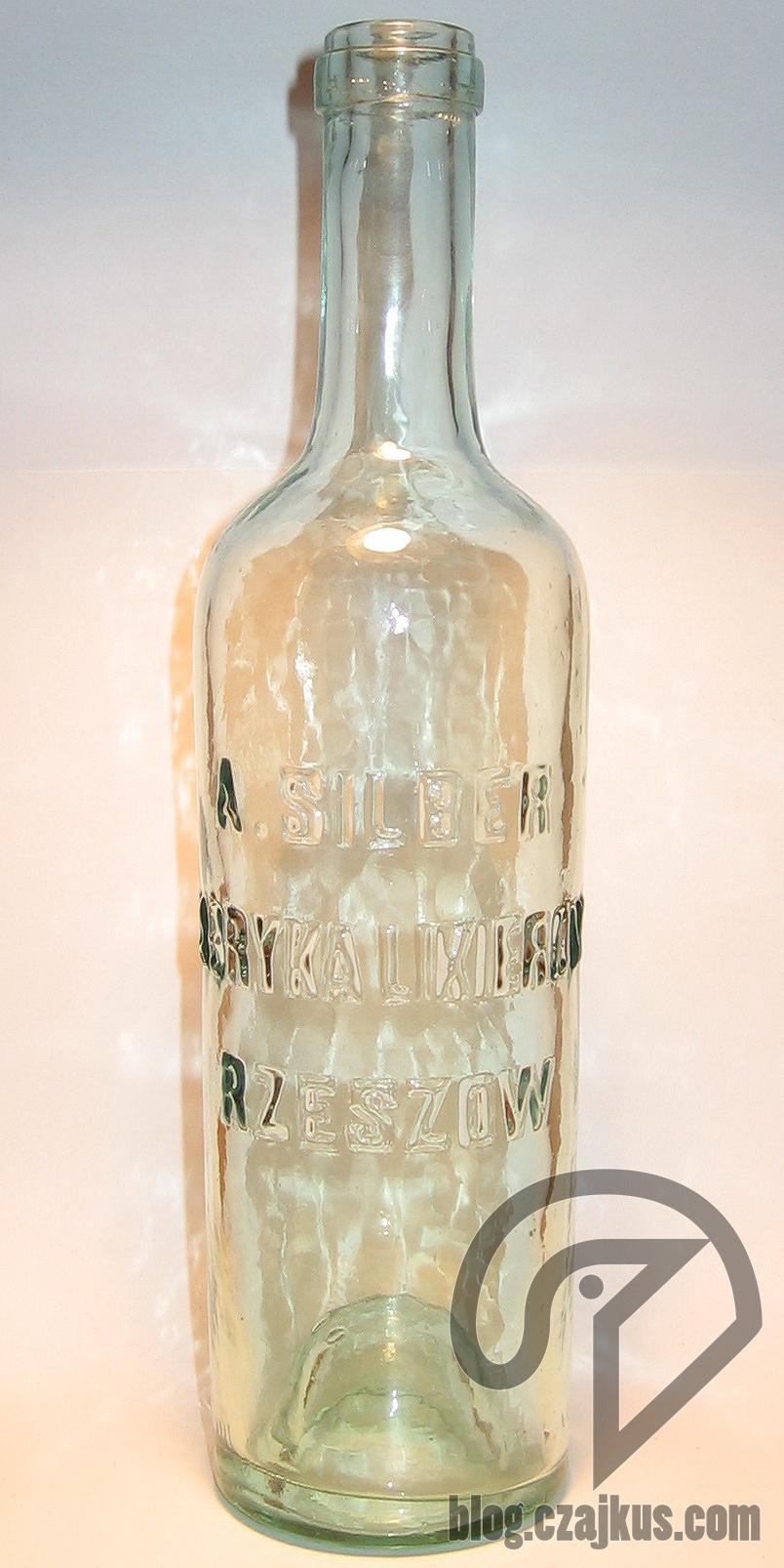 A Silber Butelka ok