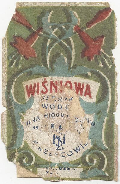 Silber Ascher Rzeszów - WiśniowaW