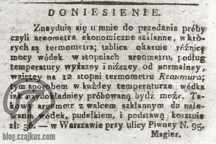 1820 Informacja Magier4W