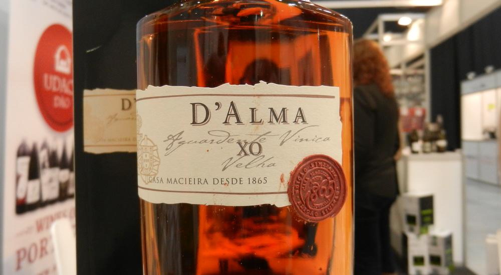 D'Alma XO Brandy2