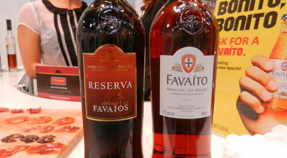 Favaito Wine