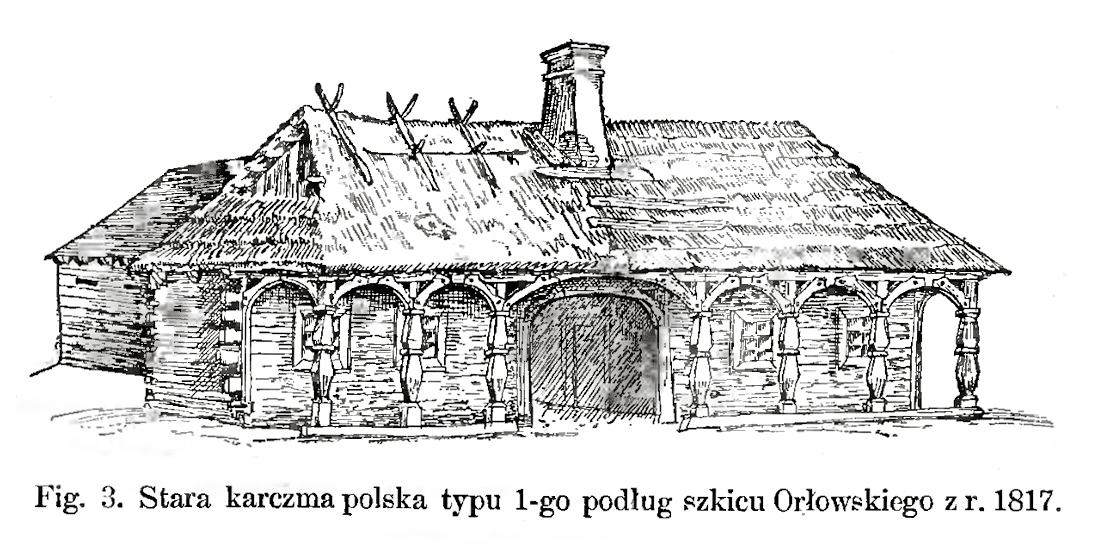 Gloger Encyklopedia Staropolska - Karczma Polska