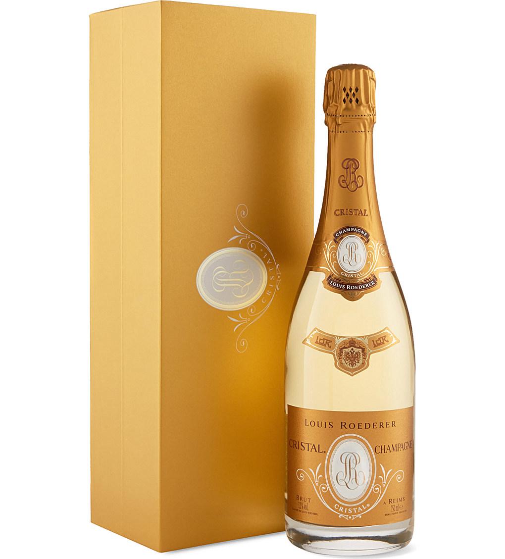 Cristal Champagne ok